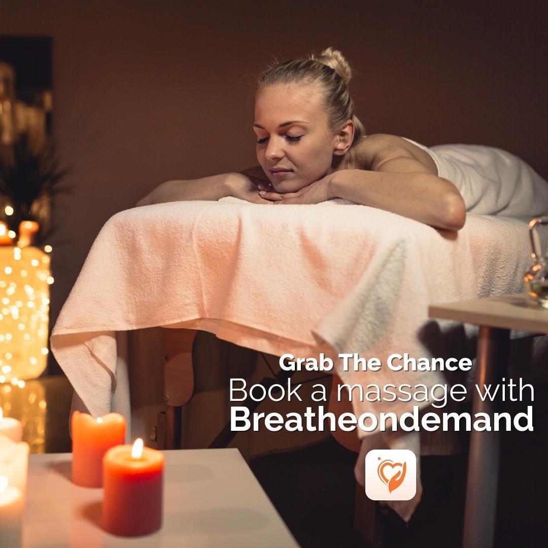 Breathe app